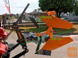 Plug, obračalni, AgroPretex DRHP - 35