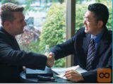 Poslovno svetujemo - prepis pri nakupu novega podjetja