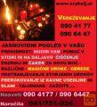 Pomoč v stiski in na daljavo pri Oraklju 0904177