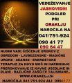 JASNOVIDNOST IN POMOČ IZ ZAČARANEGA KROGA 0904177