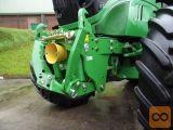 Prednja traktorska hidravlika MX, dvižne sile 500 - 5000 kg