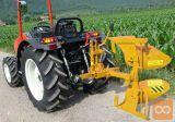 Plug AgroPretex AV25, mehansko obračalni