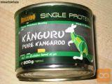 Hrana Za Psa V Konzervi Belcando Single Protein Kenguru 200G