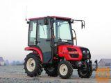 Dvoriščni traktor, Branson 2900, Serija 00