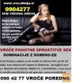 AVANUTRE-VROČI-VIKENDI-FETIŠ DOSTI SEXA KLICI NA 0904277