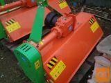 Mulčar kladivar, AgroPretex ML110
