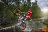 Montesa Cota 4RT - Trial