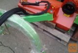 Mulčar kladivar, AgroPretex MNL130