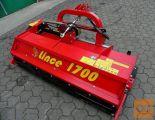 Mulčer TMV Priore LINCE 1700 - TESTNI