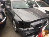BMW 5 530 XD F11 po delih