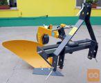 Plug, AgroPretex P35, za traktorje 30-50 KM