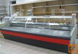 Hladilna vitrina OSCARTIELLE 380 cm in nakupovalni vozički
