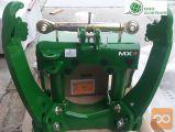 Prednja hidravlika MX R28 za traktorje John Deere