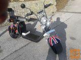 Moto CITY COCO - EKO SUBVENCIJA - KREDIT