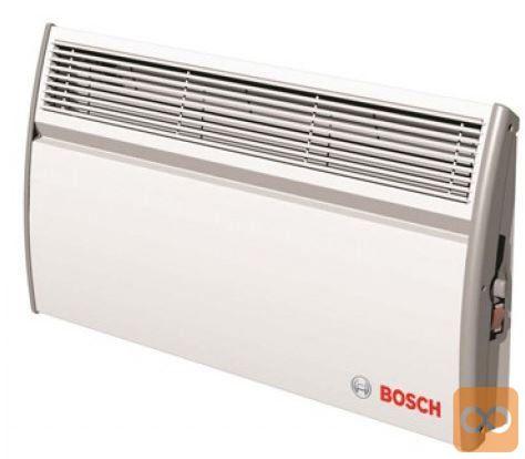 Konvektor radiator gulv