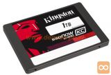 Kingston SSDNow KC400 1TB, 6Gb/s