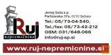 Ilirska Bistrica Tominje 162128 m2