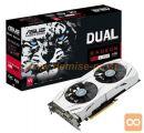 ASUS Radeon RX 480 Dual OC, 4GB