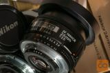 Nikon NIKKOR 24mm f2,8 ful frejm
