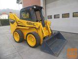 GEHL SL 6640 DXT