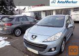 Peugeot 207 LifeClass 1.4 VTi - SLO - PANORAMA