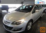 Opel Astra 1.7 CDTI SW codmo.delno usnje.avtom.klima