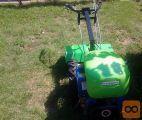 Motokultivator AgroPretex MAX 12