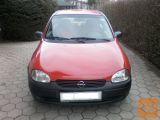 Opel Corsa 1.7 DIZEL+letne gume akcija 850€