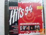 2-CD Neue Hits 94 International