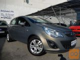 Opel Corsa COLOR EDITION 1.2 16V  NAKUP NA TRAJNIK  (5 vr.)
