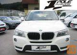 BMW Serija X3 xDrive20d AVT. 1.LASTNIK