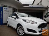 Ford Fiesta 1.4 TREND,SLO NAKUP NA TRAJNIK (5 vr.)