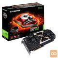 GIGABYTE GeForce GTX 1080 Xtreme Gaming OC 8GB GDDR5X