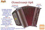 LTK harmonika - CD za učenje frajtonarce - 110 pesmi