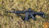 Airsoft puška M4