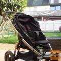Prodam voziček Maxi - Cosi Mura 4 Plus (črn)
