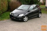 Mercedes-Benz B razred 200