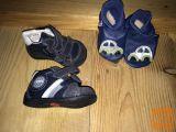 Otroška usnjena obutev