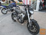 Yamaha MT 09 ABS MT09
