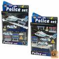 Policijska enota, set (38-411000)