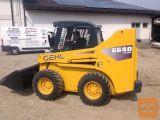 Nakladalnik GEHL SL6640E