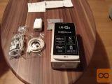 LG G3 BEL 32 GB še v garanciji!