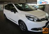 Renault Grand Scenic dCi 130 Energy Bose Edition
