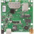 MIKROTIK RB912UAG-2HPND 2.4GH brezžični usmerjevalnik-router
