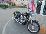 Harley-Davidson DYNA SUPER GLIDE 1450