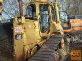 Buldožer Caterpillar D4H XL