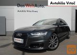 Audi A6 Avant 2.0 TDI Ultra Business S-Tronic
