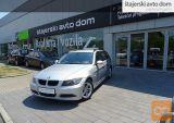 BMW 3 318d Touring