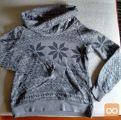 Ženski pulover, velikost 36