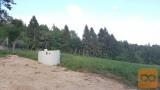 Tržič Visoče oddam za vrtove (motane) 100 m2